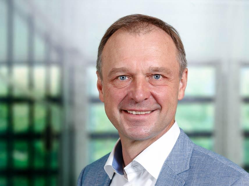 Lutz Meyer - Partner Deloitte und Leiter Mittelstandsprogramm