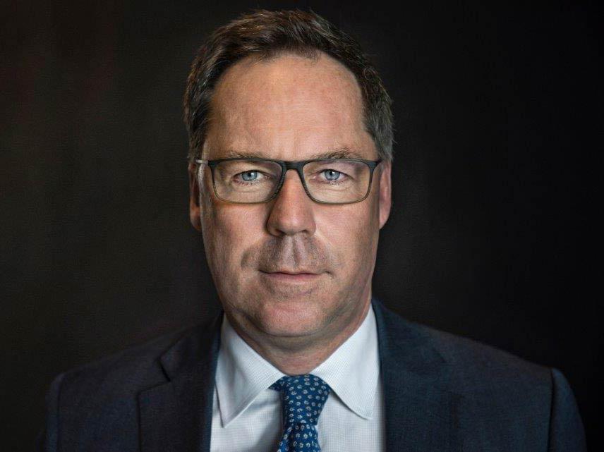 Holger Lösch - Stellvertretender Hauptgeschäftsführer des Bundesverbands der deutschen Industrie e.V.