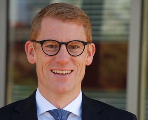 Dr. Jan Liersch