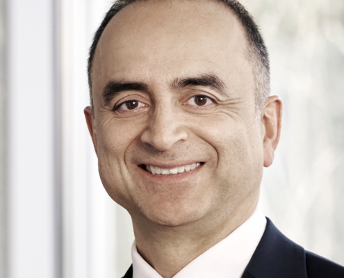 Prof. Dr. Bruno Mascello