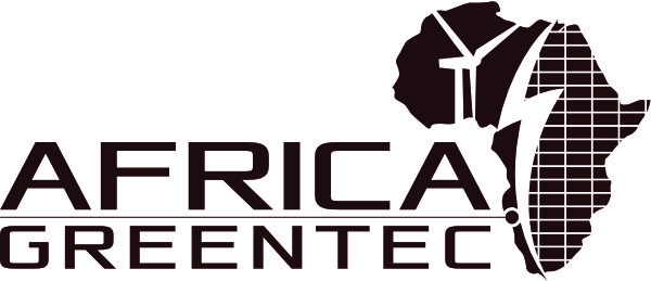 Logo Africa GreenTec AG