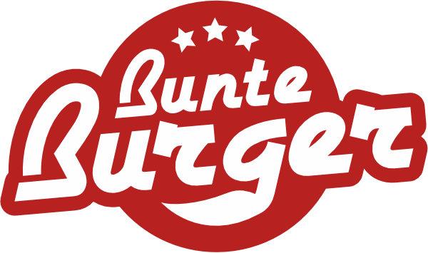 Logo Bunte Burger GmbH Vegan Gourmet Food
