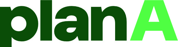 Logo PlanA. Earth GmbH