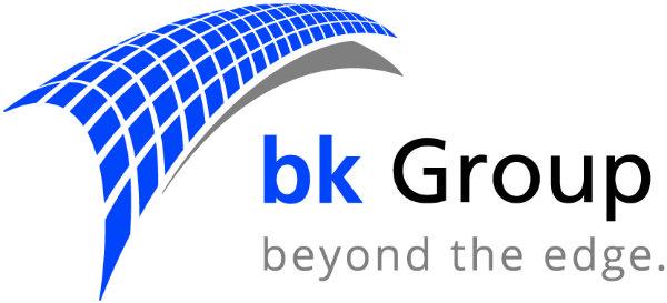 Logo bk Group AG