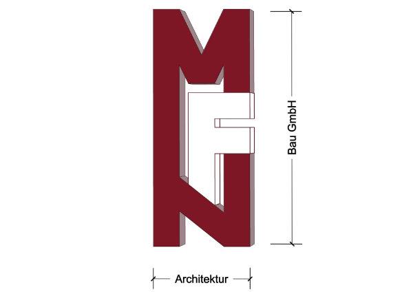 Logo MFN Architektur