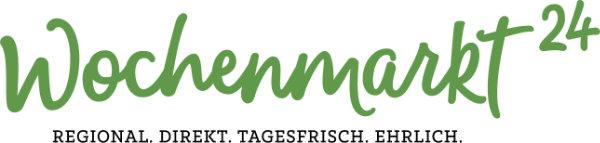 Logo Wochenmarkt 24