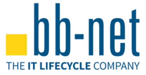 Logo bb-net media GmbH